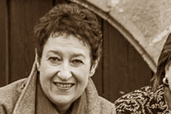 Turmwächter Claudia Ramming