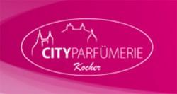 City Parfümerie Kocher in Esslingen