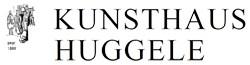 Kunsthaus Huggele Logo