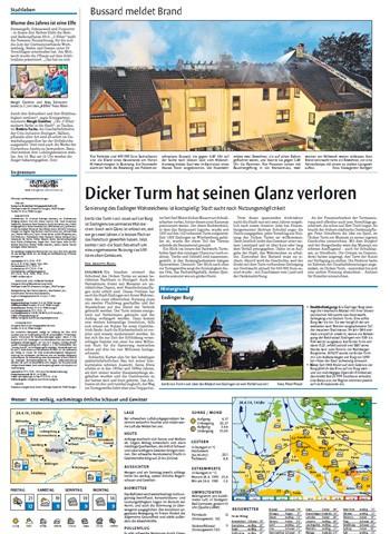 Pressefoto Stuttgarter Nachrichten