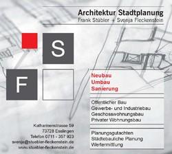 Stübler und Fleckenstein Architekten