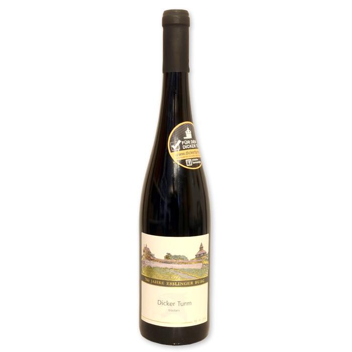 Dicker Turm Wein Cabernet Sauvignon