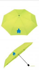 Turmwächter-Schirm-Grün